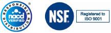 NACD NFS ISO 9001
